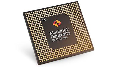 Processor Huawei Enjoy 20 Pro 5G