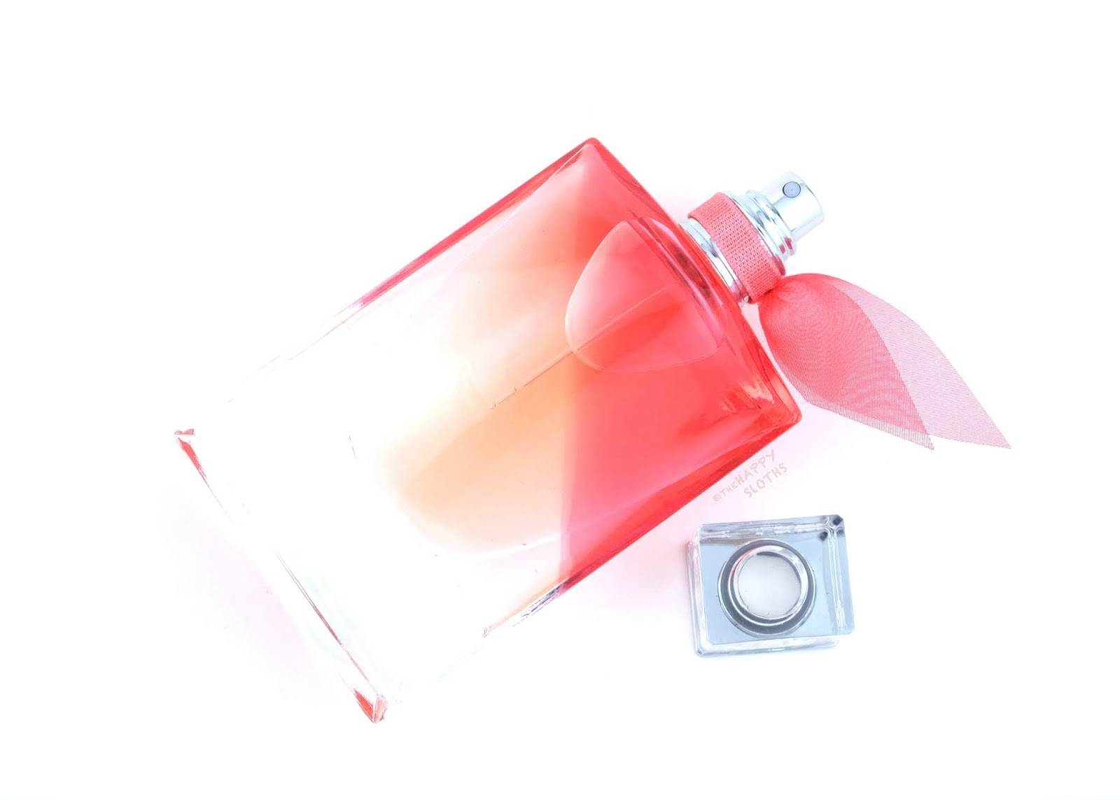 Image De Rose Lancome La Vie Est Belle En Rose L Eau De Toilette Review The