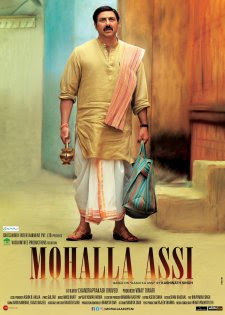 Mohalla Assi Day Wise Box Office Collections