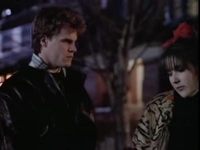 Ricki Lake, Craig Sheffer - Alguien más (1989) Babycakes