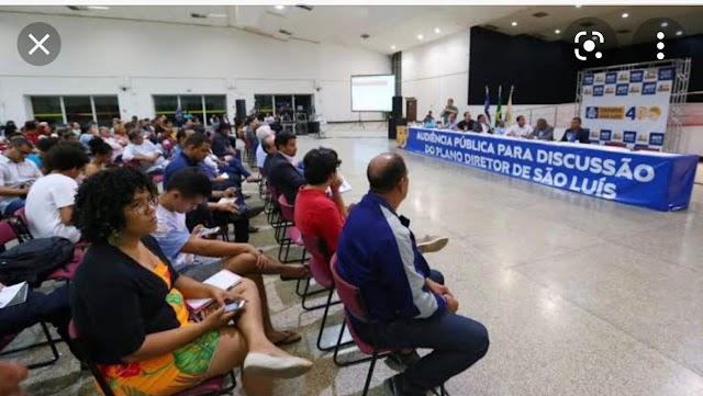 Com atraso de 15 anos, atualização do Plano Diretor vem causando prejuízos a São Luis