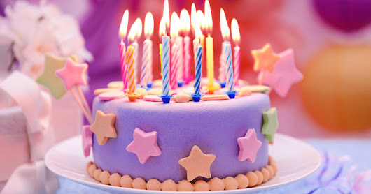Fantastic Ideas to Celebrate Your Child's Birthday with Family