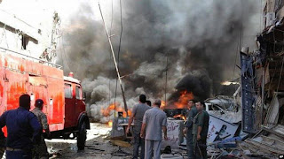 Allahu Akbar! 21 Tentara Syiah Asad Asal Tartus Kembali Tewas di Medan Tempur Suriah Barat Laut