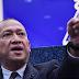 Menteri Umno tak berani letak jawatan, pengecut, tak setia, kata Nazri