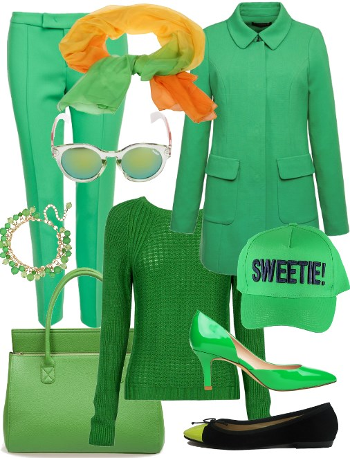 PANTONE 15-0146 Green Flash_set
