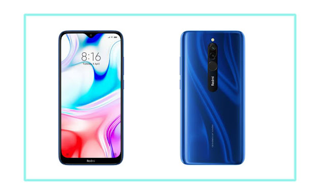 Redmi 8 Features in hindi