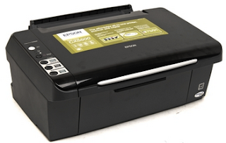 Epson Stylus CX5500 Driver Download - Windows, Mac