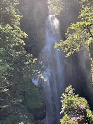 三本滝 その2