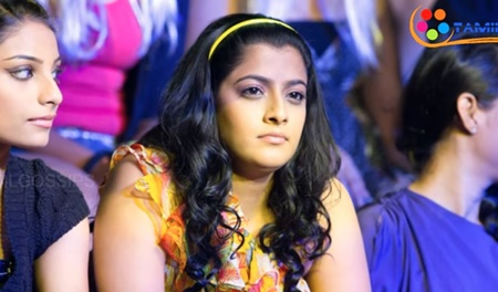 Varalaxmi opposed Sarath Kumar
