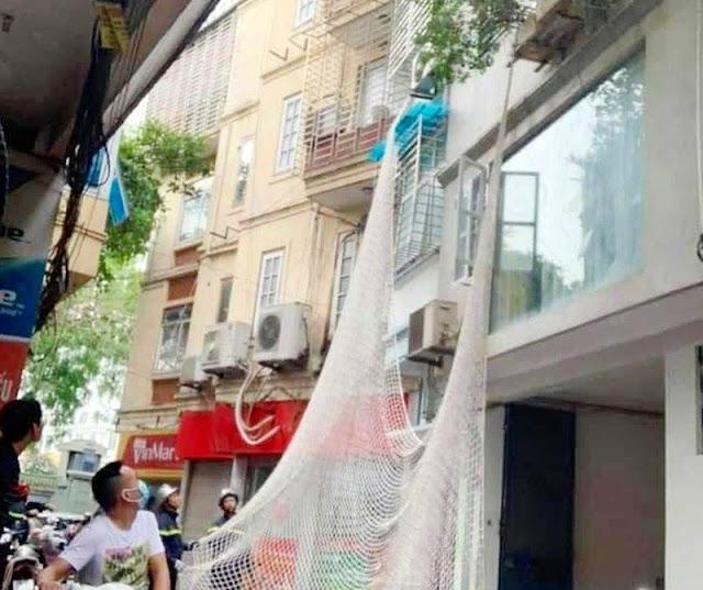 Kẻ dùng búa tấn công nữ chủ quán cà phê ở Bình Thuận bị bắt tại Hà Nội