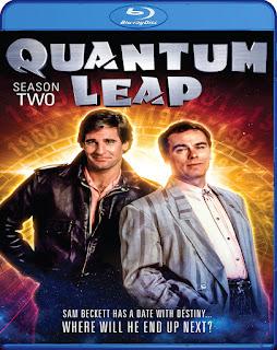 Quantum Leap – Temporada 2 [4xBD25] *Con Audio Latino