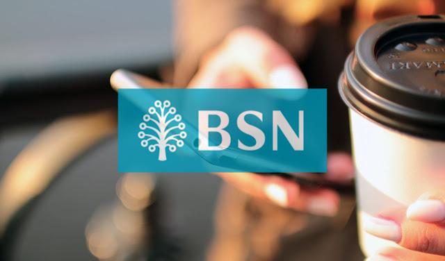 Cara Semak Baki Akaun BSN Melalui Online Dan SMS Dengan Mudah