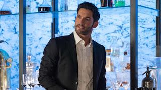 Após abandonar Lucifer, Tom Ellis garante novo emprego na Netflix