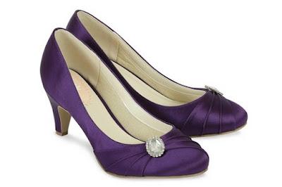 propuestas de Zapatos de Novia