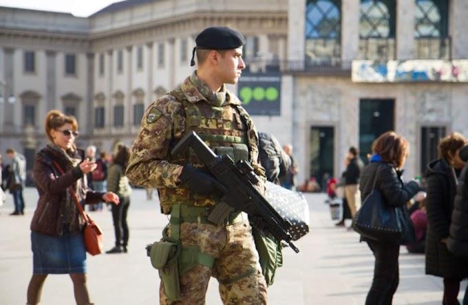 L'Esercito italiano compie 160 anni