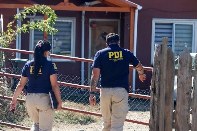 Chile: Apareció el cuerpo del pequeño Tomás Bravo, y detienen al Tío Abuelo