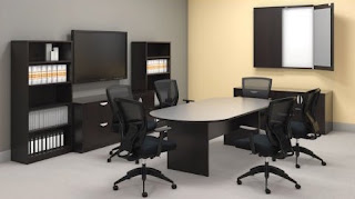 Offices To Go Boardroom Furniture at OfficeAnything.com