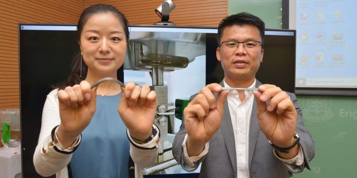 الفولاذ الفائق - تطوير معدن جديد يجمع بين القوة والمرونة في آن واحد | Super steel