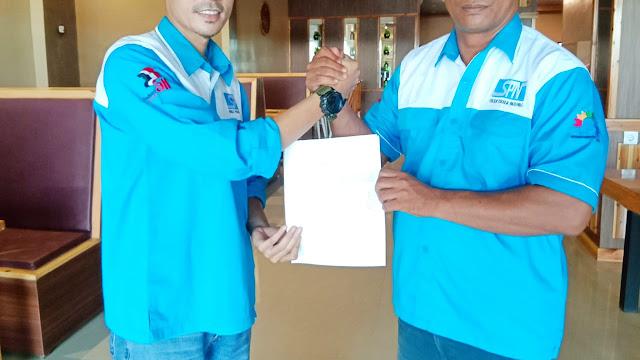 Karyawan Wilmar Group Resmi Bentuk Bergabung di PSP-SPN