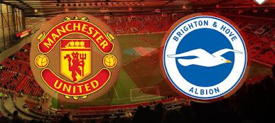 بث مباشر مباراة مانشستر يونايتد وبرايتون