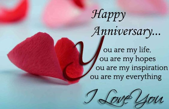 Wedding Anniversary Quotes Stuveracom