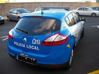 La Policía  Local de Las Palmas de Gran Canaria ha detenido al autor del robo de 1.300 euros de la caja registradora de un restaurante