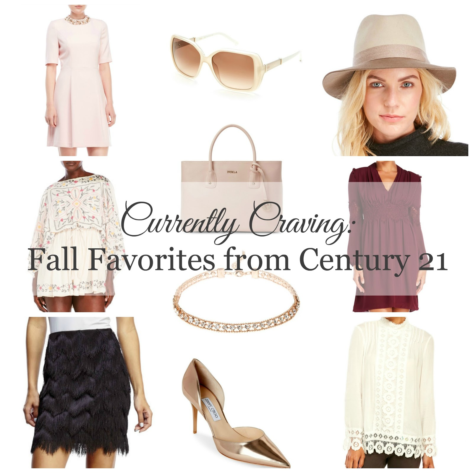 Currently Craving: Fall Favorites from Century 21