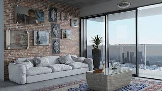 Sewa apartemen