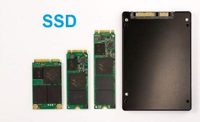 هل جهاز الكمبيوتر الخاص بك M.2 SSD؟، معرفة الفرق بين شرائح SSD