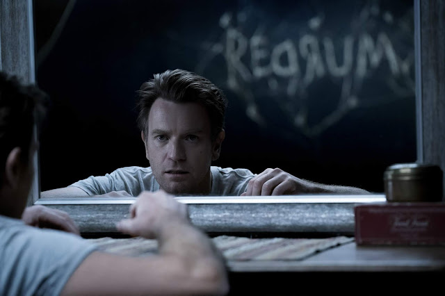 Doutor Sono | Sequência de O Iluminado ganha primeiro trailer