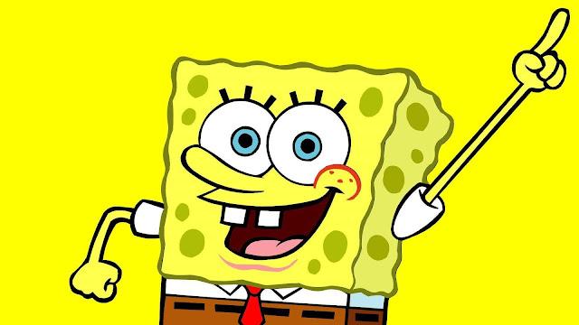 background spongebob wallpaper