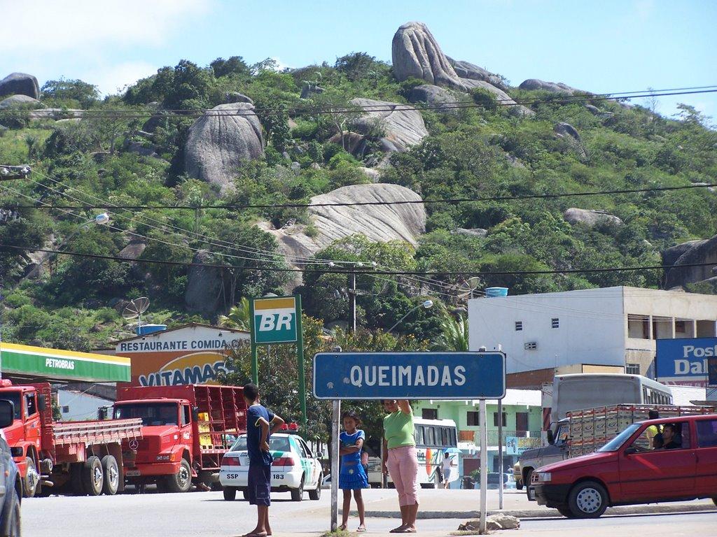 Queimadas | Paraíba