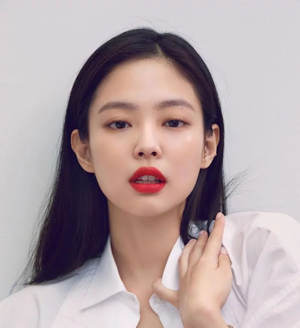 video kpop jennie