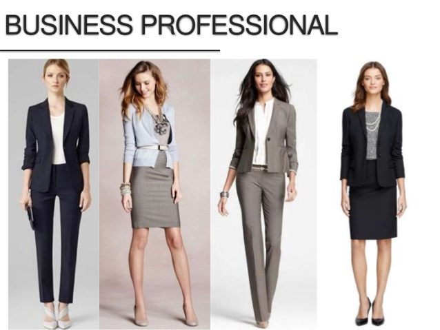 what to wear for interview internship
