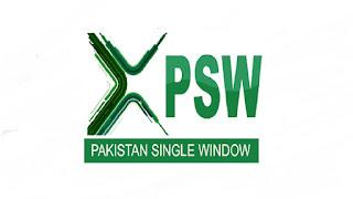 Pakistan Single Window (PSW) Islamabad Jobs 2021 in Pakistan