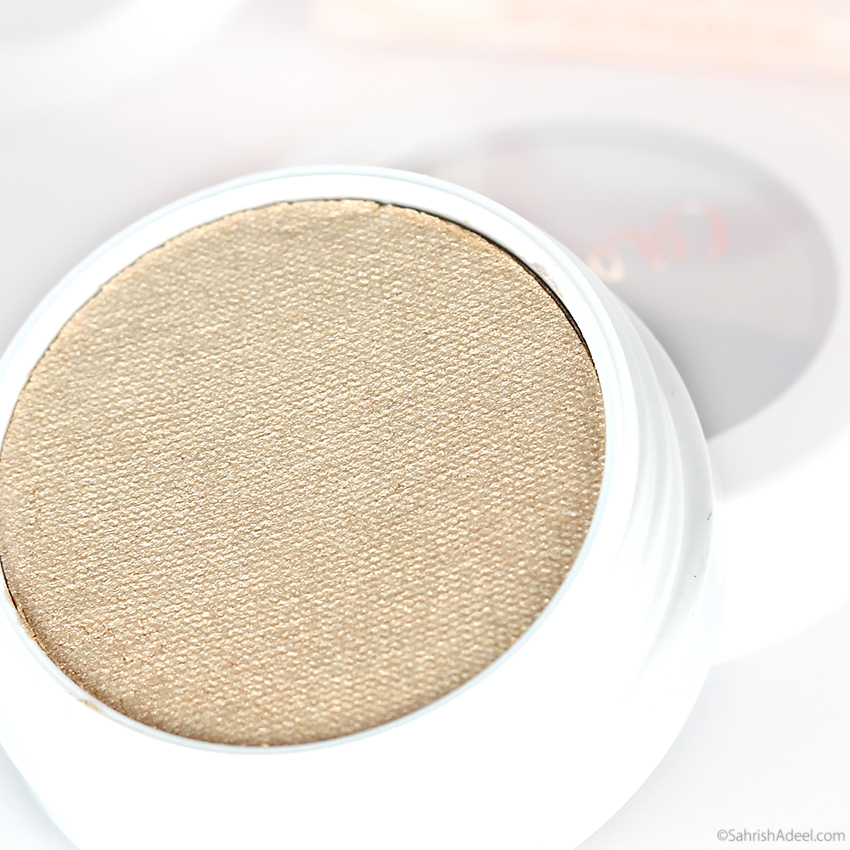 Super Shock Highlighter by ColourPop Cosmetics - Review, Swatches & Discount Code
