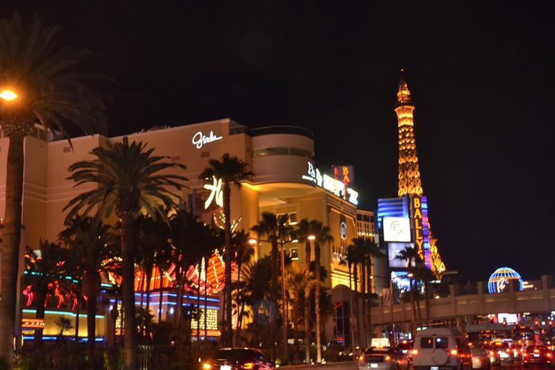 Las Vegas, Nevada, Casino
