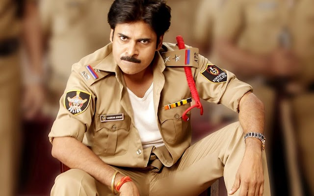 This Blockbuster of Pawan Kalyan completes 8 years