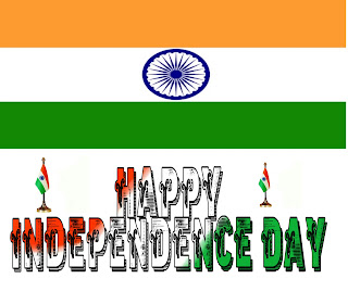 Happy Independence Day 2019 Images with Indian Flag