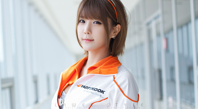 1 Heo Yoon Mi - DDGT 2012 R1-very cute asian girl-girlcute4u.blogspot.com