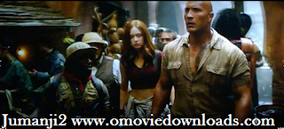 Download jumanji 2