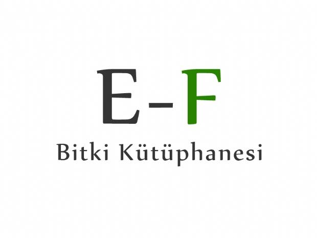 Bitki Kütüphanesi E-F Harfi