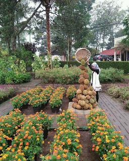 Wisata Bhakti Alam