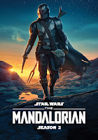 The Mandalorian Season 2 English 720p HDRip