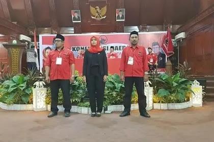 Nyan Ketua PDIP Aceh Barô, Bang Muslahuddin Daud, Jithèe Lé Dônya