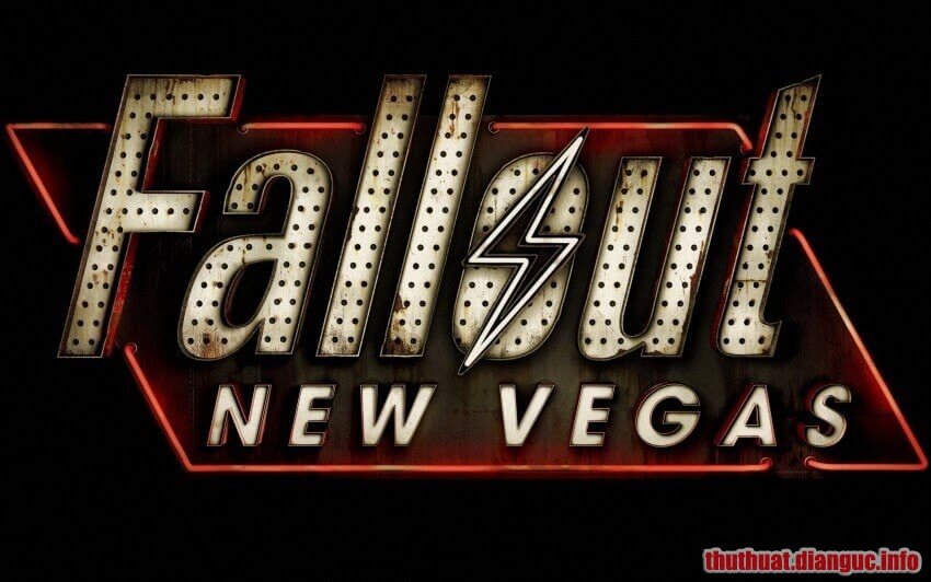 Download Game Fallout New Vegas Ultimate Edition 2010 Full Crack