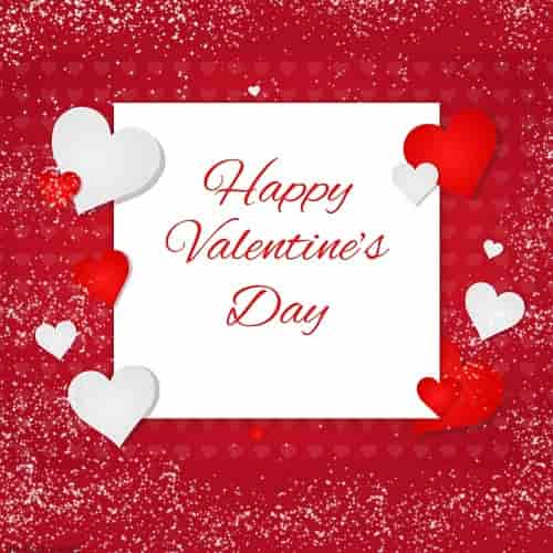 valentines day wishes for employees