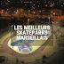 Mon top 3 des meilleurs skateparks de Marseille !