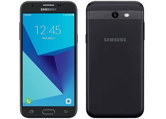 Samsung Galaxy J3 Prime Launched in US for USD150