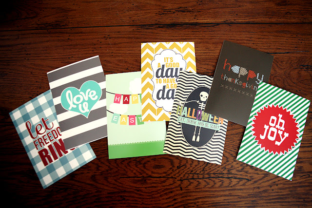 year round printables